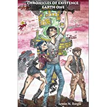 Chronicles of Existence: Earth One
