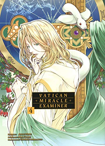 Vatican Miracle Examiner Edition simple Tome 4