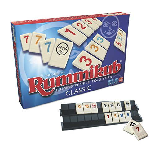 Goliath - Rummikub Original (50400)