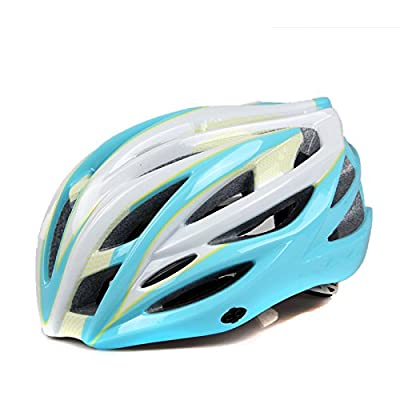 225g Ultra Light Weight - Specialized Bike Helmet, Adjustable Sport Cycling Helmet Bike Bicycle Helmets For Road & Mountain Biking,Motorcycle For Adult Men & Women,Youth - Racing,Safety from Zidz