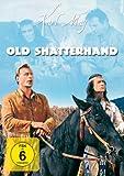 Old Shatterhand [Alemania] [DVD]