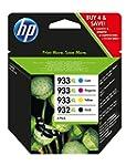 HP 932XL/933XL Multipack Original Dru...