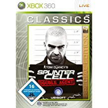 Tom Clancy's Splinter Cell: Double Agent - Special Edition [Xbox Classics]