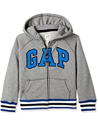 GAP Boys' Cotton Sweatshirt