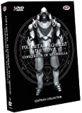Fullmetal Alchemist - Film Edition Collector
