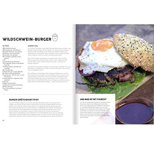 51pcQ2 3sXL - Grillbuch KERAMISCH GRILLEN in Perfektion Heel Verlag Keramikgrill Grill Kochbuch