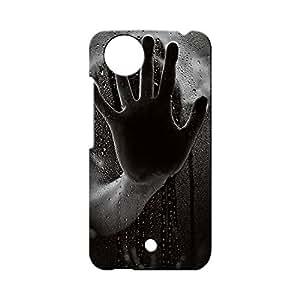 BLUEDIO Designer Printed Back case cover for Micromax A1 (AQ4502) - G0853