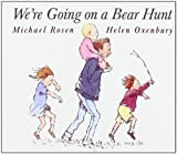 We're Going on a Bear Hunt (Classic Board Books) - Michael Rosen