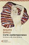 L'arte contemporanea. Da Cézanne alle ultime tendenze