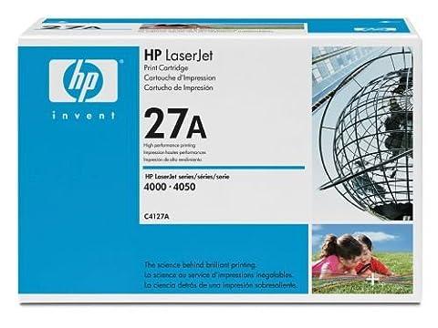 HP C4127A LJ4000/T/ N/TN/50 Toner