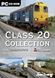 Cheapest Class 20 Collection (Railworks / Rail Simulator Add-On) on PC