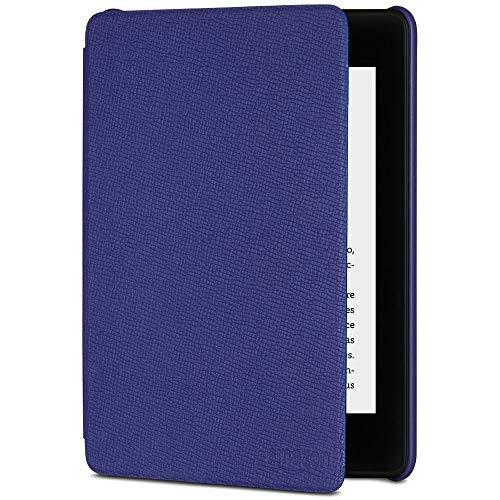 Funda Amazon de cuero para Kindle Paperwhite (10.ª generación - modelo de...