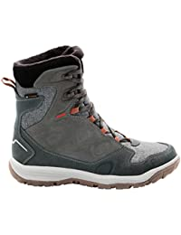 Jack Wolfskin Vancouver Texapore High chaussures d'hiver