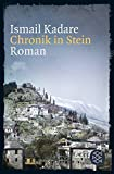 Chronik in Stein: Roman