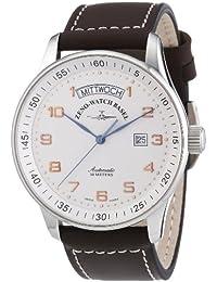 Zeno Watch Basel Herrenarmbanduhr Pilot XL p554DD-12-f2