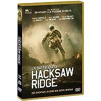 La Battaglia di Hacksaw Ridge