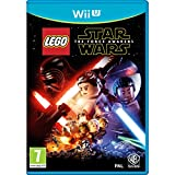 Wiiu Lego Star Wars: The Force Awakens (Eu)