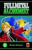 Fullmetal Alchemist, Bd. 2
