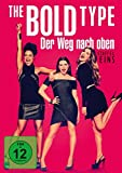 The Bold Type - Staffel 1 [3 DVDs]