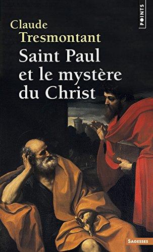 Saint Paul et le mystre du Christ