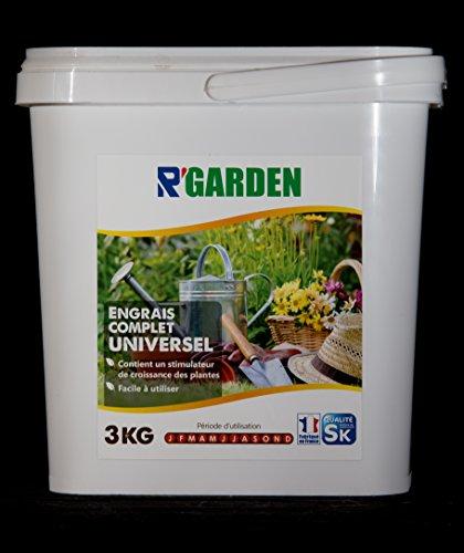 R'Garden Engrais Complet Universel