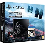 Sony PlayStation 4 1TB Star Wars Limited Edition