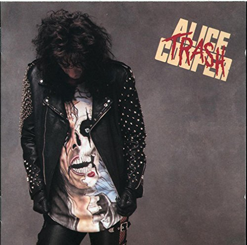 Trash by ALICE COOPER (2014-09-03)