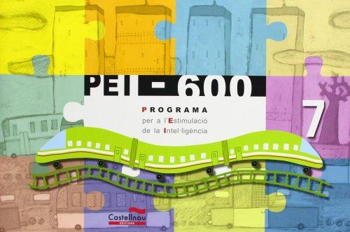 Pei-600/7 (PEI / KEI) - 9788498041521