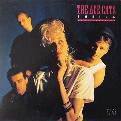Ace Cats, The - Sheila - CBS - 651813 6, CBS - CBS 654813 6