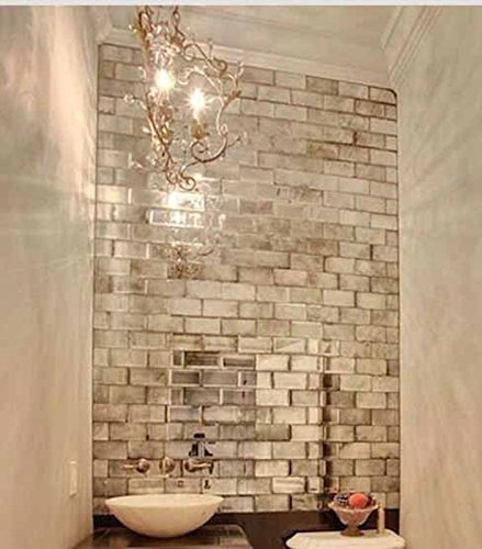 kitchen wall tiles ireland my furniture silver mirrored mirror bevelled wall tiles 6459