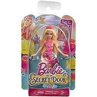 "Barbie and The Secret Door - Alexa Mini Princess Doll 4"""