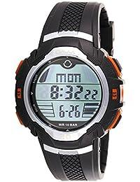 Omax Digital Dial Unisex Watch - DS103
