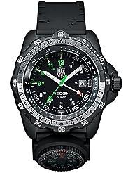 Luminox RECON NAV SPC - kilometer scale - Reloj de pulsera