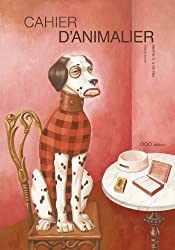 Cahier d 'animalier