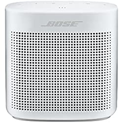 Bose SoundLink Color Bluetooth Speaker II - White
