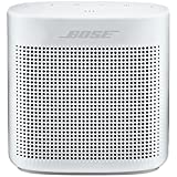 Bose SoundLink Color II 752195-0200 Bluetooth Speakers (Polar White)