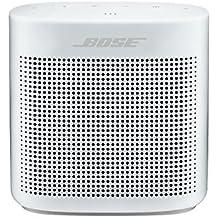 Bose® SoundLink Color II - Altavoz Bluetooth, blanco