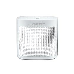 Bose ® SoundLink Color Bluetooth speaker II - Weiß