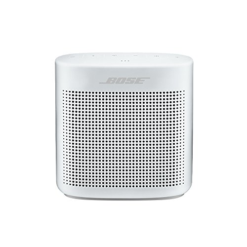 Bose SoundLink Color Bluetooth Speaker II - Weiß