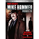 Mike Hammer Boxed Set