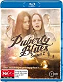 Puberty Blues (Season 2) - 2-Disc Set ( Puberty Blues - Season Two ) [ NON-USA FORMAT, Blu-Ray, Reg.B Import - Australia ]