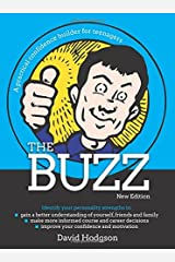 The Buzz - New Edition: A practical confidence builder for teenagers by David Hodgson (2015-09-10) Paperback