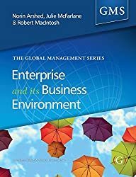 Enterprise and its Business Environment (Global Management Series)