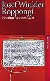 Roppongi: Requiem für einen Vater (suhrkamp taschenbuch)