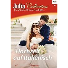 Julia Collection Band 109
