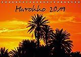 Marokko 2019 (Tischkalender 2019 DIN A5 quer): Von der Atlantikküste bis in die Sahara - Impressionen von der Perle Nordafrikas (Monatskalender, 14 Seiten ) (CALVENDO Orte) -