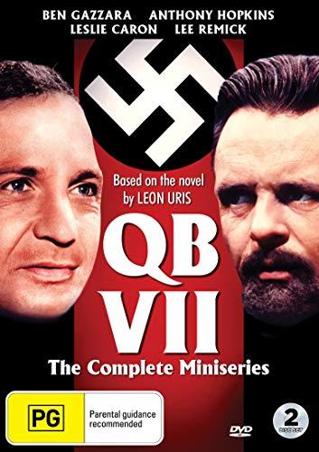 QB VII: The Complete Mini Series