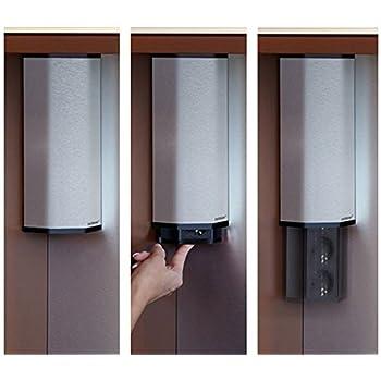 evoline v port energiebox versenkbar energieport k chen steckdose schukosteckdose 34275 amazon. Black Bedroom Furniture Sets. Home Design Ideas