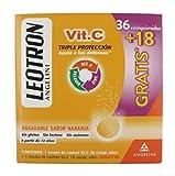 LEOTRON Vit. C 36+18 Comprimidos