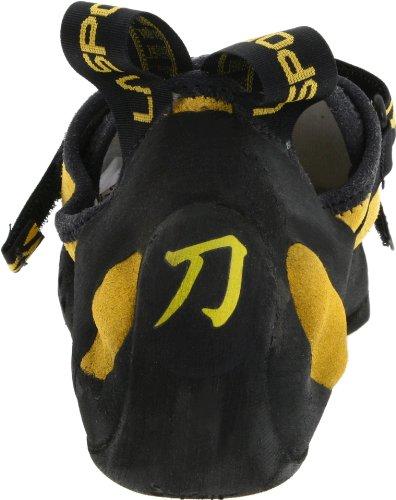 La Sportiva Katana piedi di gatto, Unisex adulto Giallo